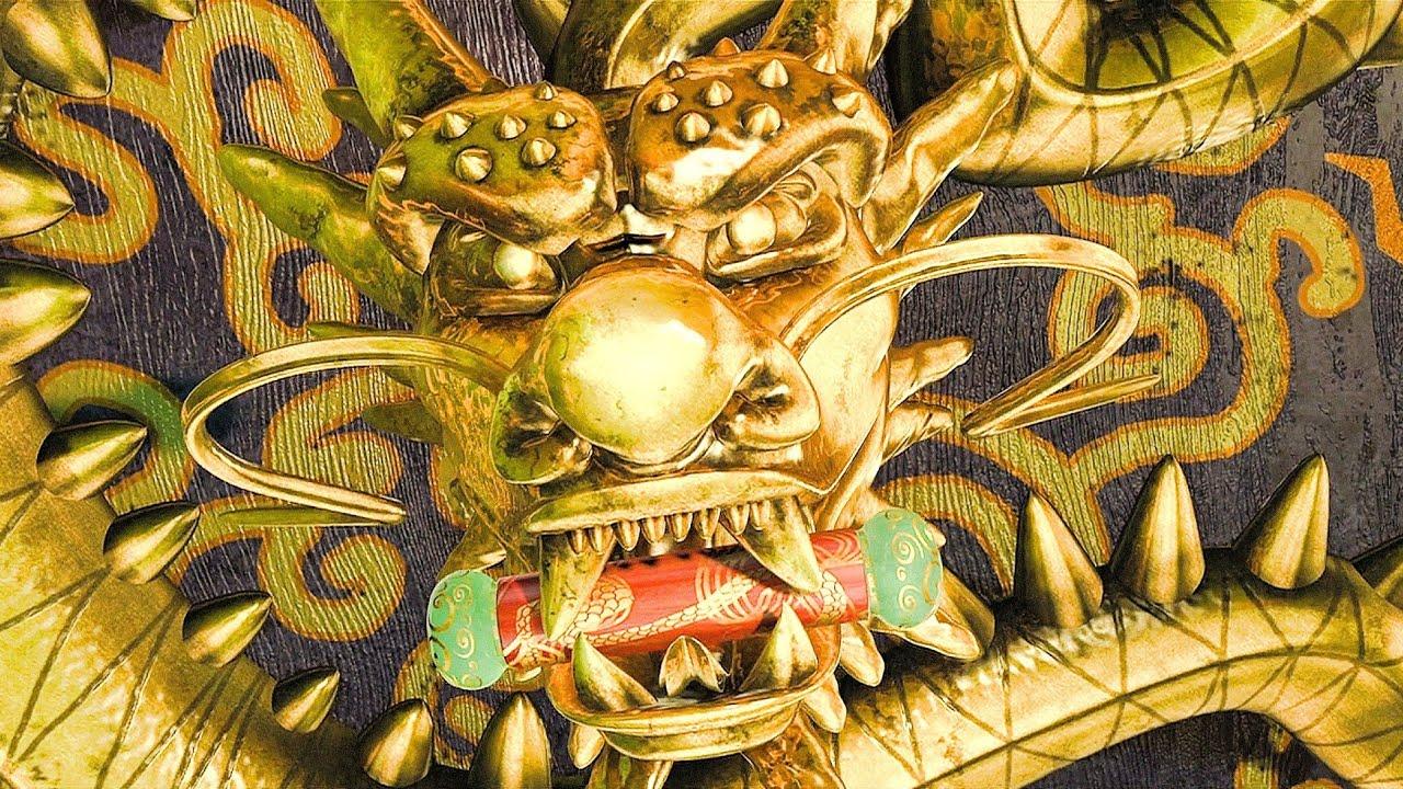 Download The Secret Of Dragon Scroll Scene - Kung Fu Panda (2008)