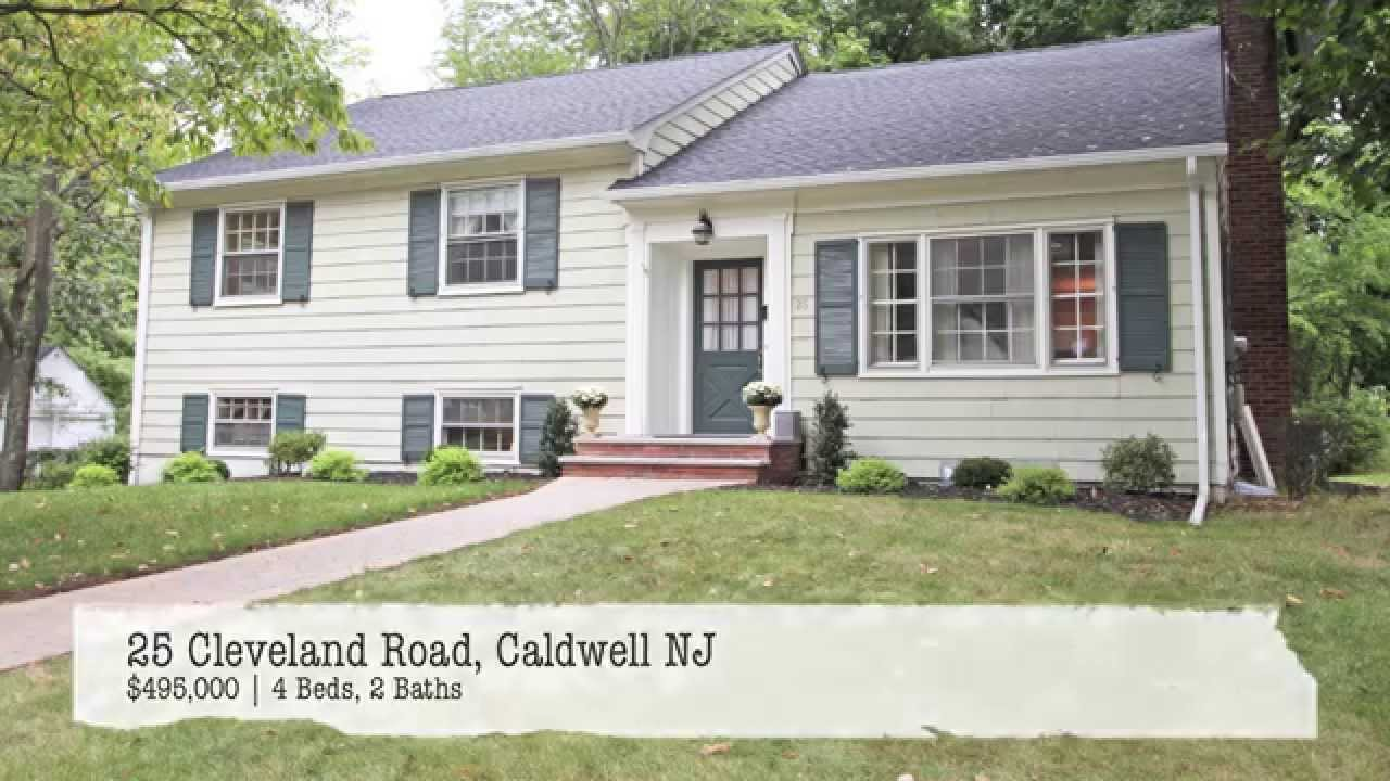 Charming 4 bedroom split level home for sale in caldwell for New split level homes