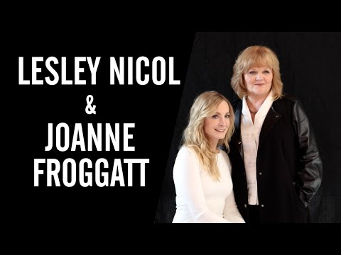Emmy Contenders: 'Downton Abbey' Stars Joanne Froggatt, Lesley Nicol Talk Show's Epic Run