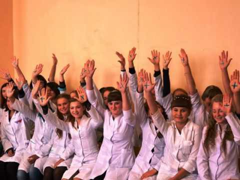Как живут студенты Черемховского медицинского техникума