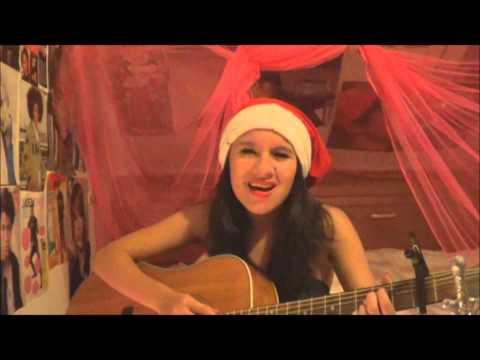 Denise Joan - Maybe This Christmas ( Shane Dawson)