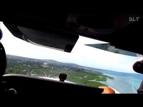 Daryl Tan - C172 Flight  (Airworks Aviation Academy) Tagbilaran, Bohol