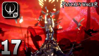 PASCAL'S WAGER - ENDING - FINAL BOSS - Gameplay Walkthrough - Part 17 (iOS, Android)