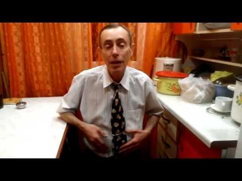очистка печени и желудка