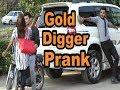 Gold Digger Prank Lahore tv