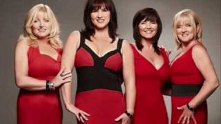 The Nolans - Voice Within (Live)