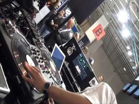 Frankfurt Musikmesse Video 3 2010