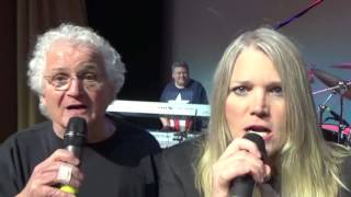 Jefferson Starship :: We Built This City :: Live from Soundcheck :: Day 19 #Project365