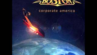Boston Corporate America Full Album 2002
