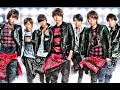 Kis-My-Ft2 / 「BEST of Kis-My-Ft2」Teaser -3rd Overture-