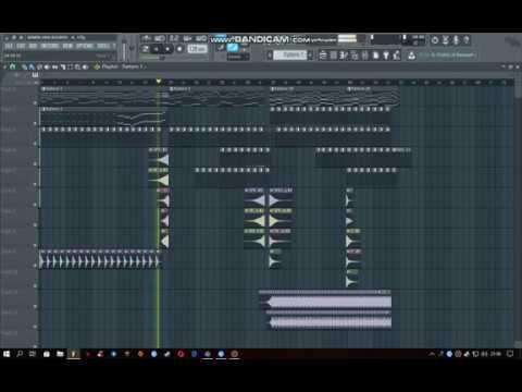 FL Studio Po Mojemu...#4 |: Armin Van Buuren Feat. Mr. Probz - Another You