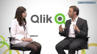 IDC Entrevista Gustavo Loewe Country Manager Qlik