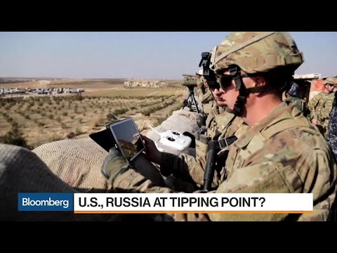 What the U.S. Airstrikes in Syria Mean for Russian Relations