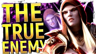 DAMN SYLVANAS! Her True Plan Revealed, WoW's REAL ENEMY, Alliance SPLIT & The Horde's Fate
