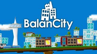 BalanCity - Balance of Power