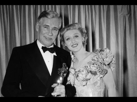 "Walter Huston winning Best Supporting Actor for ""The Treasure of the Sierra Madre"""