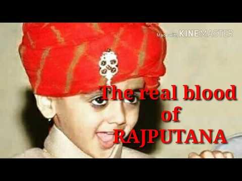 Sher singh rana video song new the royal rajputana man gaye thane ranaji song
