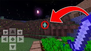 STRANGE World in Minecraft That I Did NOT Create...