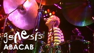 Genesis - Abacab (Official Music Video)