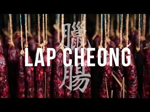 The story of Lap Cheong