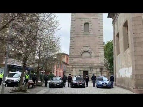 233-Buona Pasqua 2020! Le campane di Novara (NO), Basilica di San Gaudenzio: concerto delle 5 minori from YouTube · Duration:  6 minutes 30 seconds