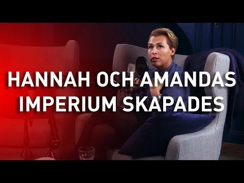 Så byggde Hannah Widell & Amanda Schulman upp sitt 100 miljoners företag