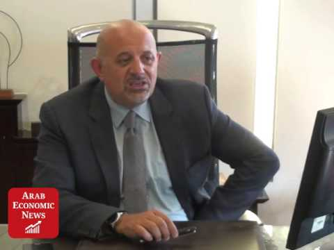 Exclusive AEN: Arab Governance Energy Forum 2015