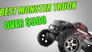 Best RC Monster Truck Over $500