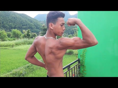 3 Best Exercises For Bicep Peak | Bicep Workout for PEAK | ANISH FITNESS |
