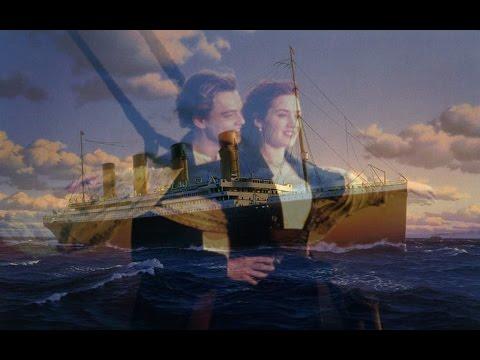 Titanic underwater death 2016