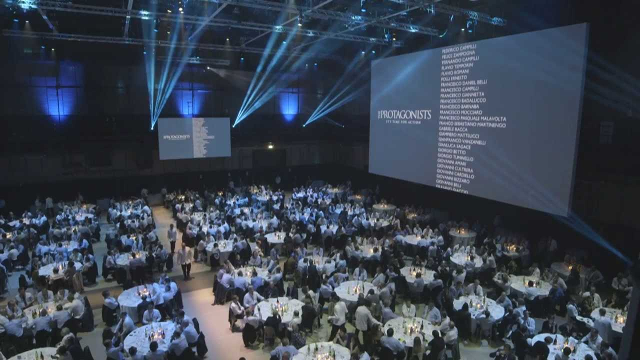 New Holland Dealership : New holland agriculture dealer convention