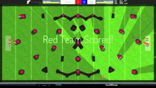 2D Paintball ~ Sightlines Demo