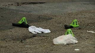 2 transgender women killed in 48 hours