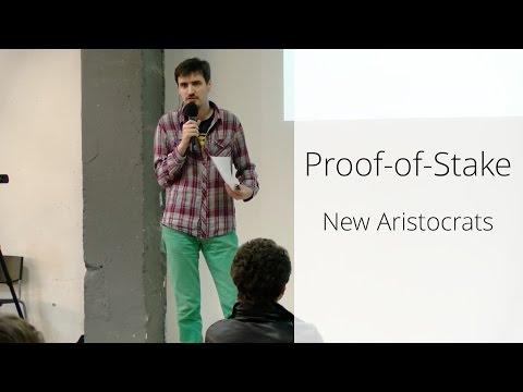 Андрей Соболь - Proof-of-Stake — это новая аристократия (Rus)
