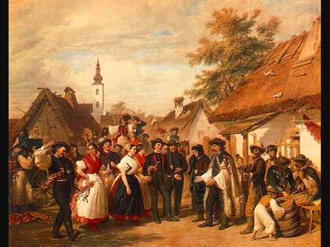 Johann Nepomuk Hummel - Hungarian Dances, Op. 23
