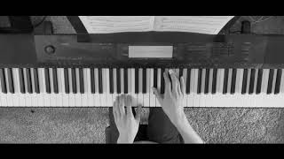 Max Richter - Mirrors (Piano Cover)