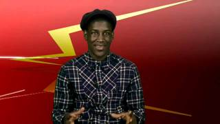 Labrinth talks Simon Cowell