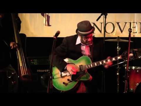 San Francisco Bay Blues - Wally's Warehouse Waifs - Suncoast Jazz Classic, 2014