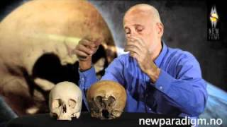 Lloyd Pye - Starchild Skull Interview 2010 - Part 1/6
