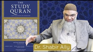 Book Review: The Study Quran | Dr. Shabir Ally