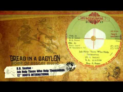 B.B. Seaton - Jah Help Those Who Help Themselves 12''.mp4
