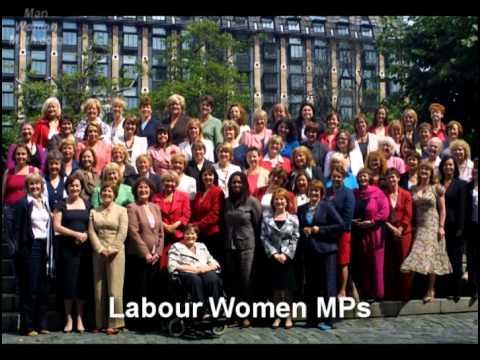 ManWomanMyth - Equality - Toxic Women