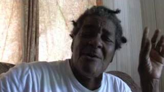 Her Life As A Sharecropper in Glendora, Ms