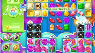 Candy Crush Jelly Saga Level 945 - NO BOOSTERS ***