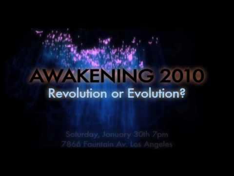 Download (LA AREA) Come to Awakening 2010 Saturday January 30th 7pm!