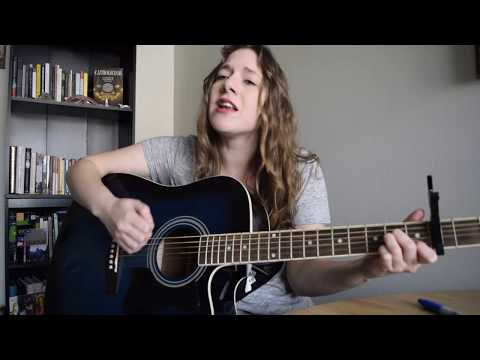 You don't know what love is - Nina Simone (Cover by Stephanie V.) mp3