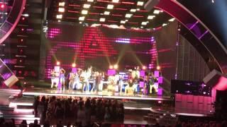 Alejandro Fernandez & Morat - Se Que Te Duele - Premios Billboard Latin Music Awards 2017
