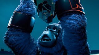 Kong King Of The Apes 'Fight Back' Trailer (2018) HD