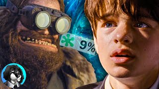 Disney's ARTEMIS FOWL is a Complete Disgrace | Cynical Reviews