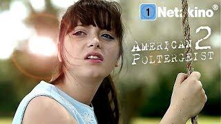American Poltergeist 2 - Der Geist vom Borely Forest (Horrorfilme auf Deutsch ganzer Film) *HD*